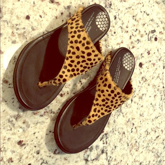 Fitflop Shoes   Animal Print Fitflops